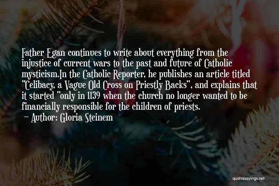 Gloria Steinem Quotes 906421