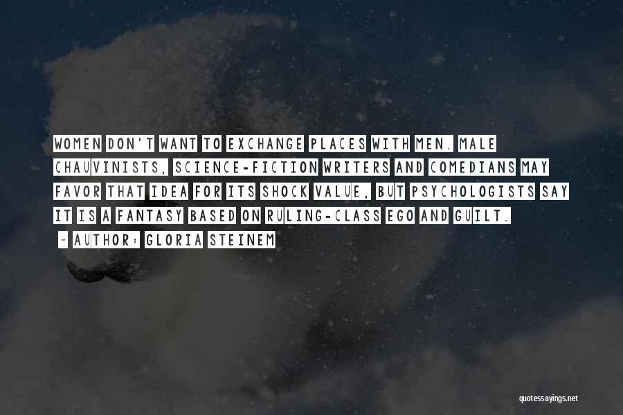 Gloria Steinem Quotes 962011