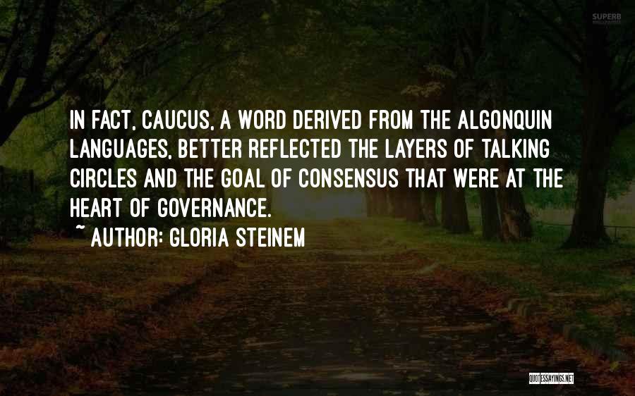 Gloria Steinem Quotes 97753