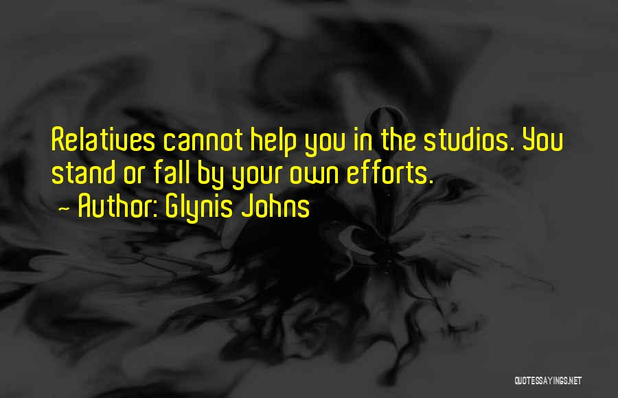 Glynis Johns Quotes 1098676