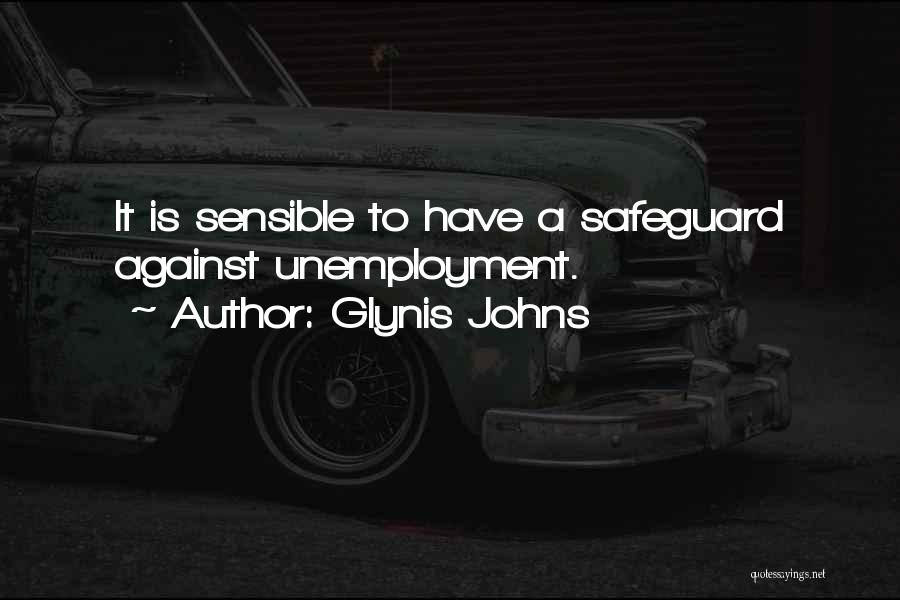 Glynis Johns Quotes 592819