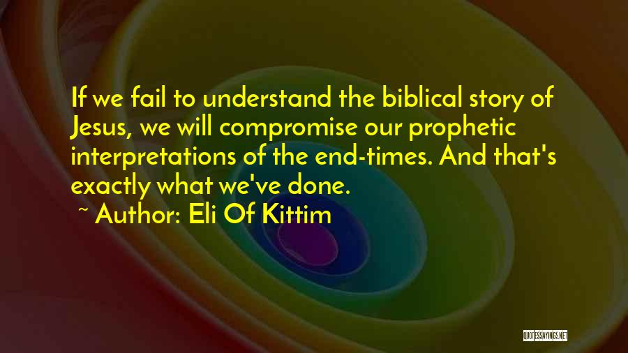 Gnostic Bible Quotes By Eli Of Kittim