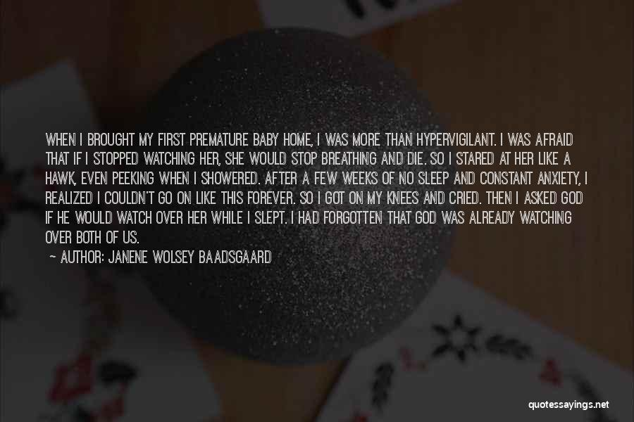 Go After Her Quotes By Janene Wolsey Baadsgaard