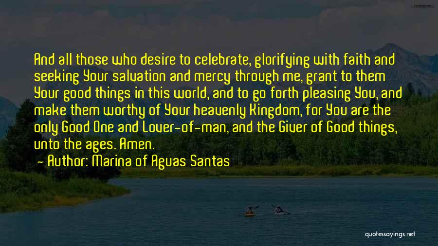 Go Giver Quotes By Marina Of Aguas Santas