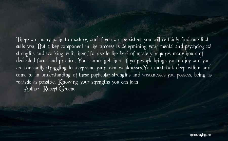 Go Your Own Way Quotes By Robert Greene