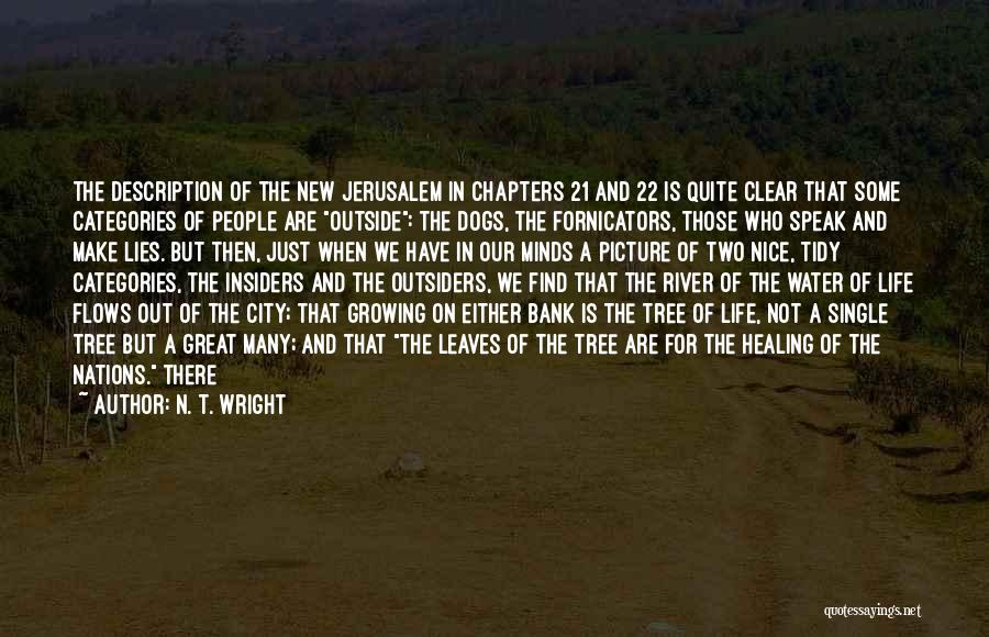 God Always Surprises Me Quotes By N. T. Wright