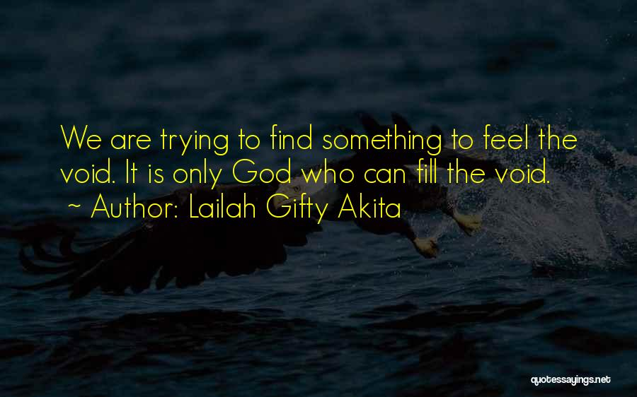 God Favour Quotes By Lailah Gifty Akita