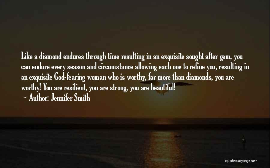Top 3 Quotes & Sayings About God Fearing Woman