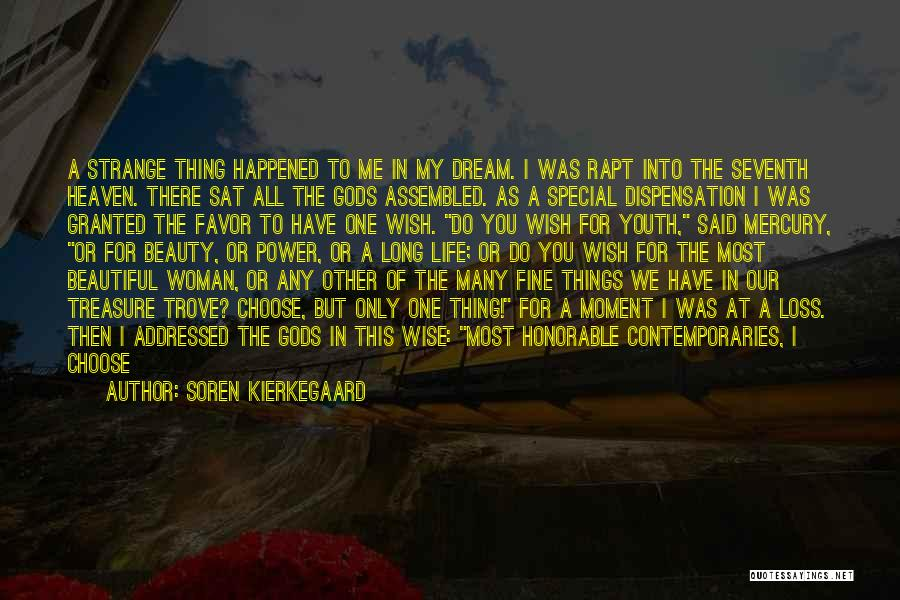 God Is Always By Your Side Quotes By Soren Kierkegaard
