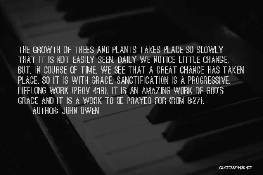 God Is An Amazing God Quotes By John Owen