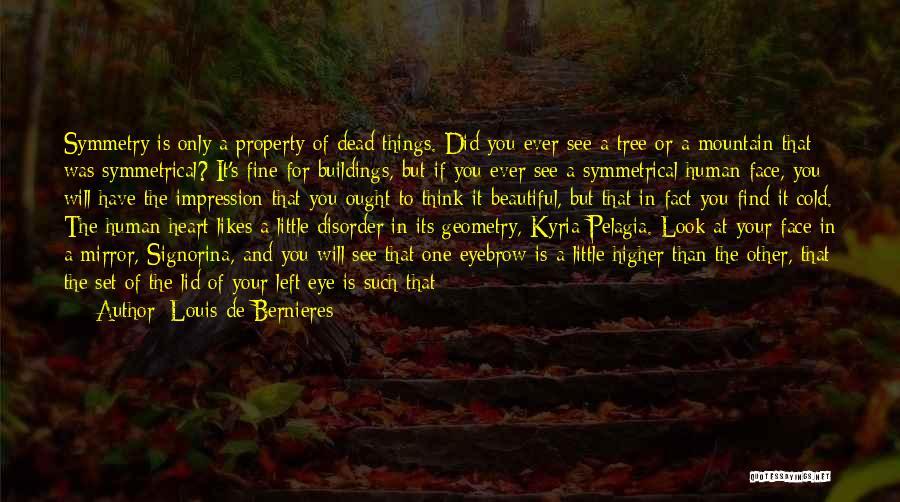 God Is Not Dead Quotes By Louis De Bernieres