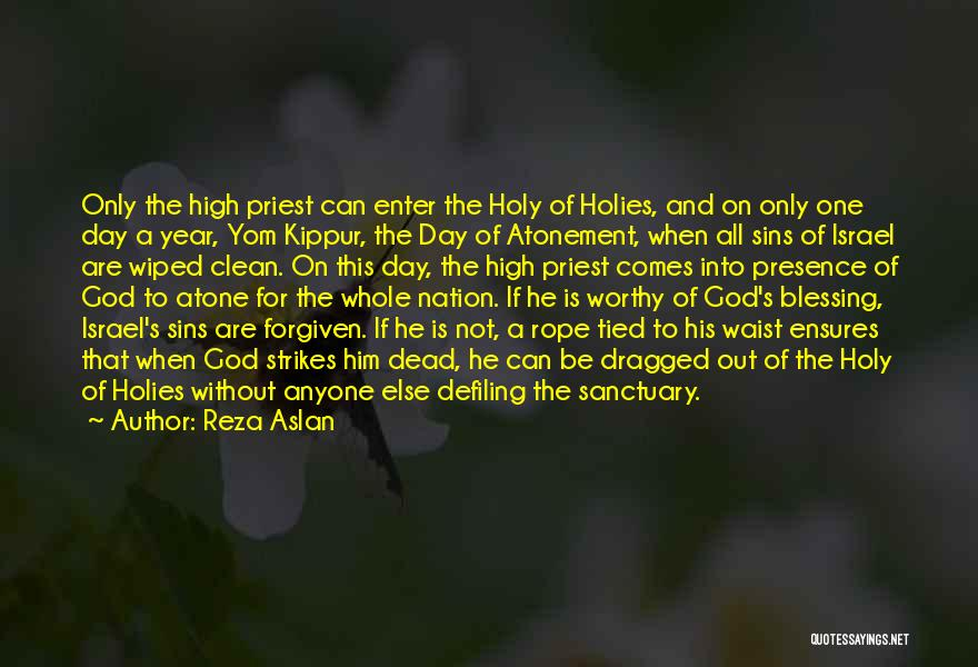 God Is Not Dead Quotes By Reza Aslan