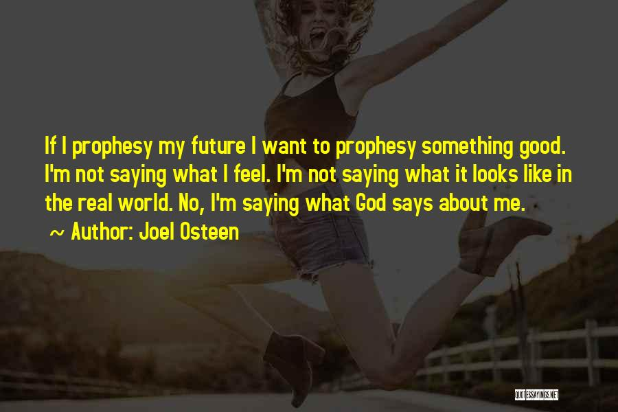 God Says No Quotes By Joel Osteen