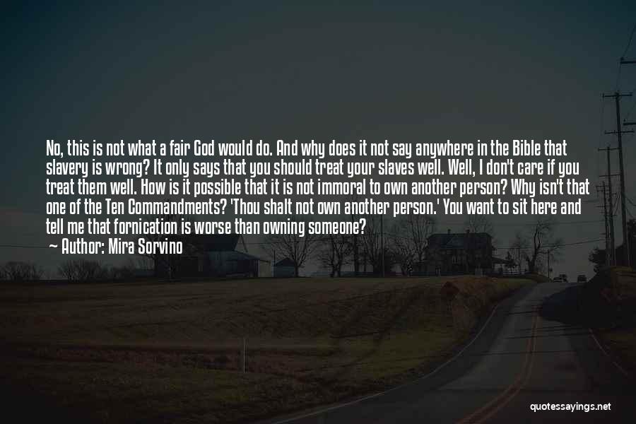 God Says No Quotes By Mira Sorvino