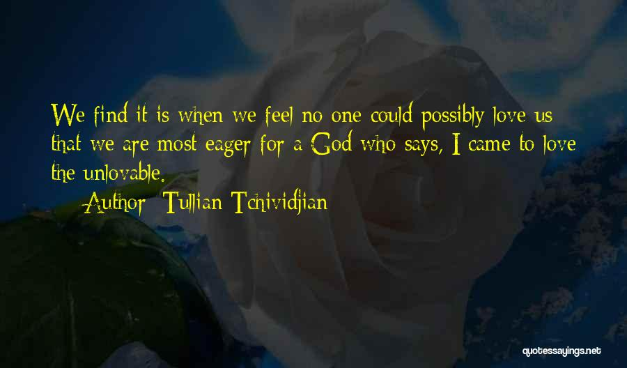 God Says No Quotes By Tullian Tchividjian