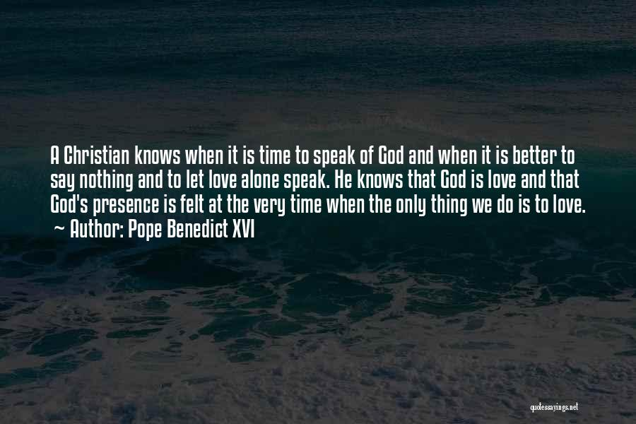 top quotes sayings about god s presence