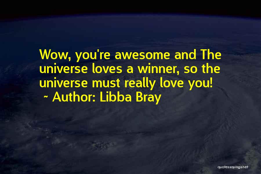 Going Bovine Quotes By Libba Bray