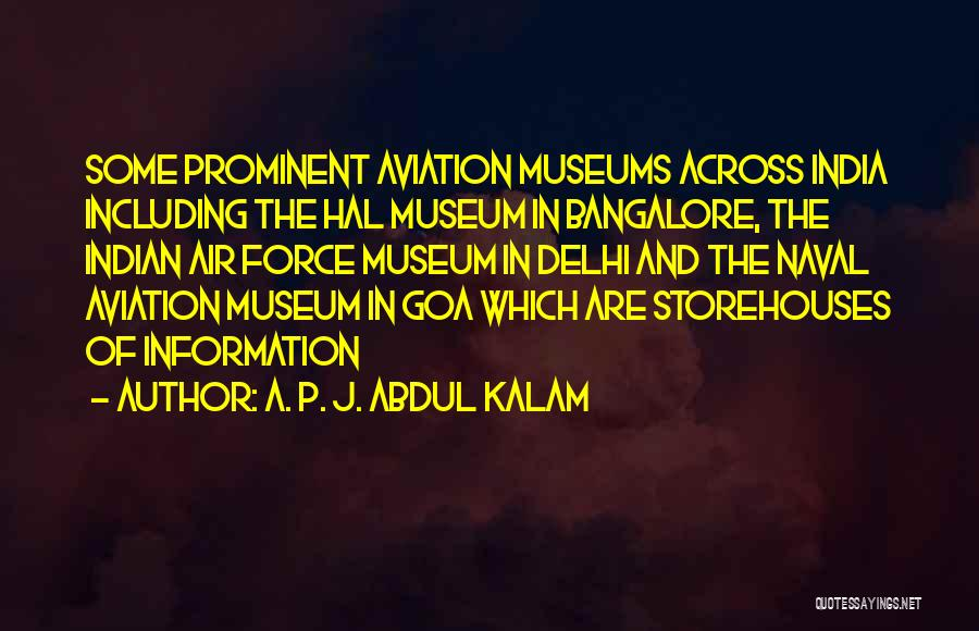 Going Goa Quotes By A. P. J. Abdul Kalam