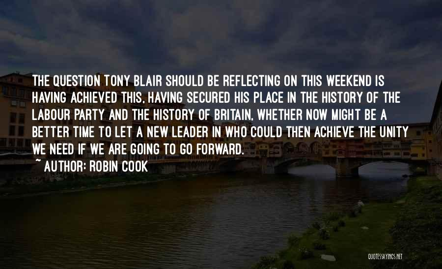 Going To A Better Place Quotes By Robin Cook