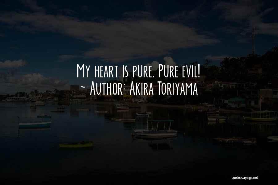 Goku Super Saiyan 3 Quotes By Akira Toriyama