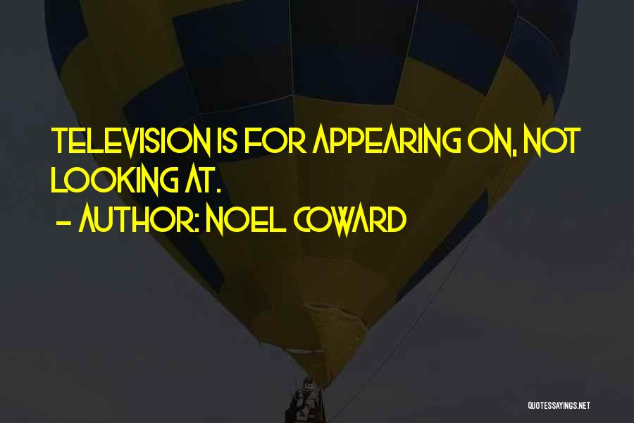 Golden Age Of Hollywood Quotes By Noel Coward