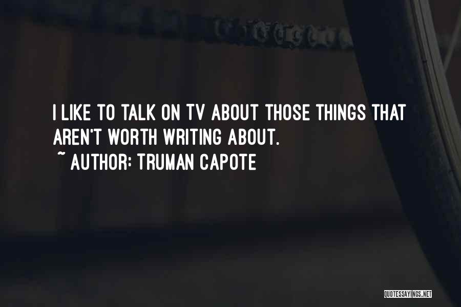 Golden Age Of Hollywood Quotes By Truman Capote