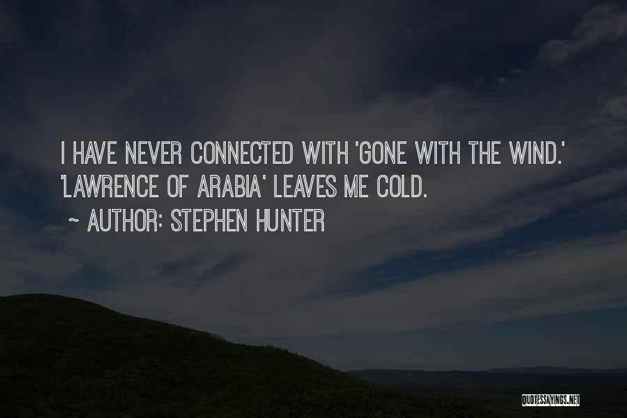 Gone With The Wind Quotes By Stephen Hunter