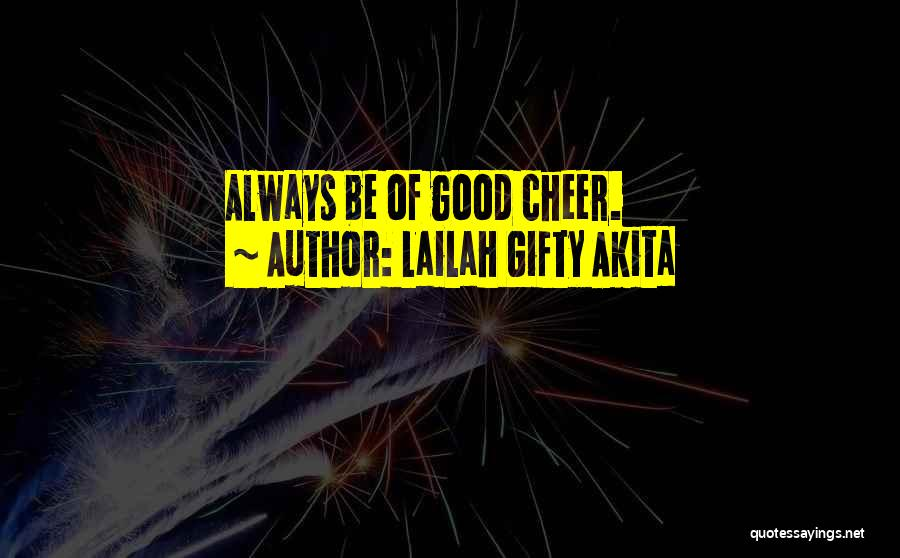 Good Emotional Life Quotes By Lailah Gifty Akita