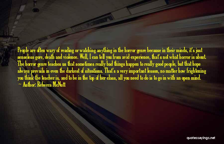 Good Funny True Quotes By Rebecca McNutt