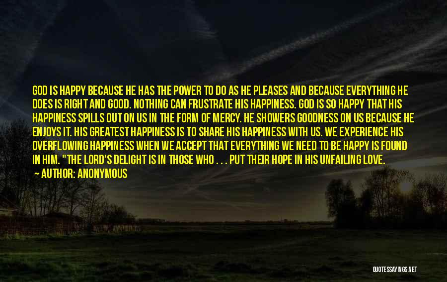 Good Hope Quotes By Anonymous