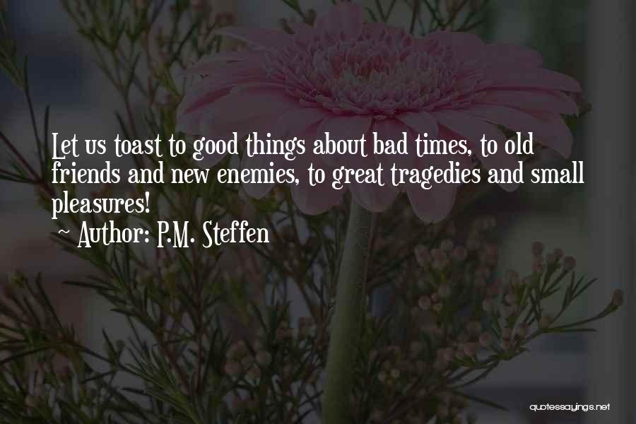 Top 6 Good Old Times Friends Quotes Sayings