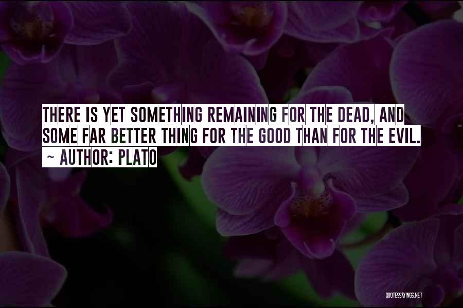Good Rewards Quotes By Plato