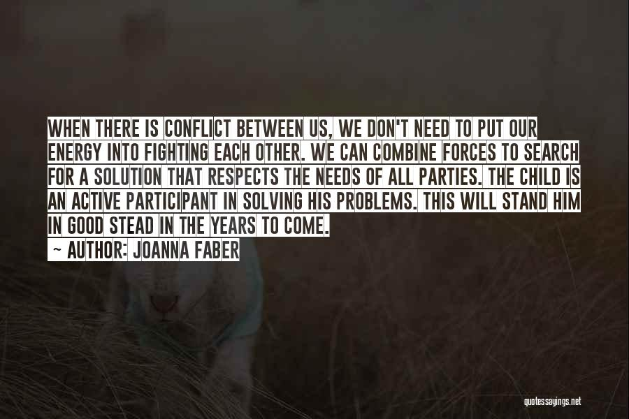 Good Search Quotes By Joanna Faber