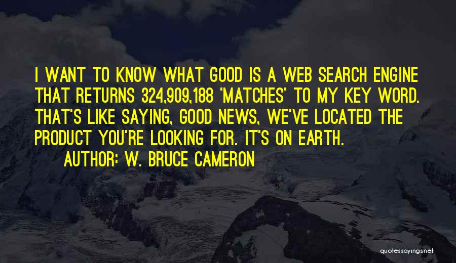 Top 100 Good Search Quotes Sayings