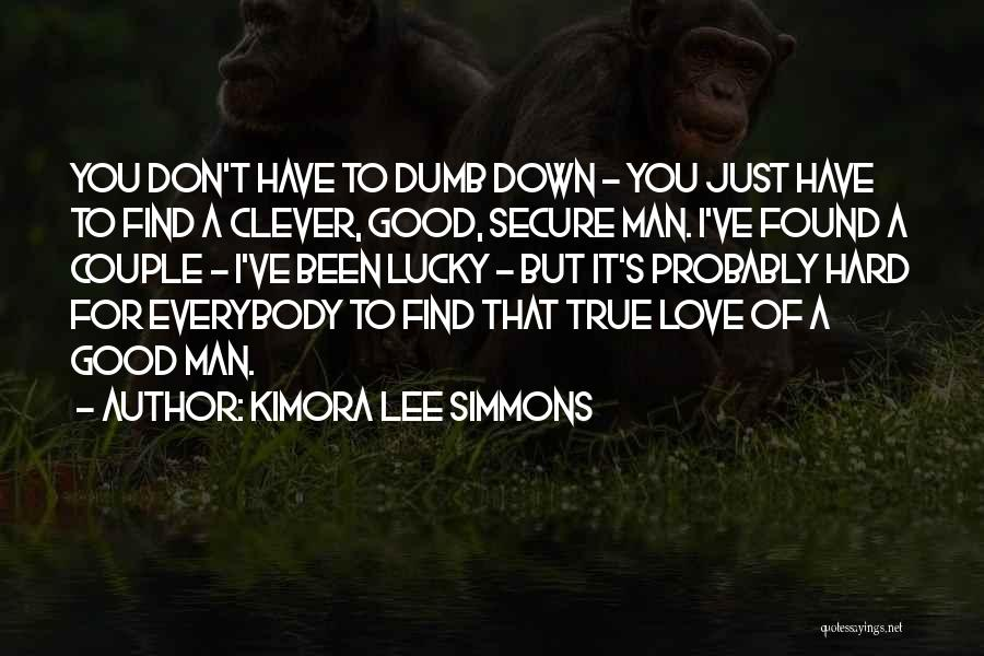 Good Things Are Hard To Find Quotes By Kimora Lee Simmons