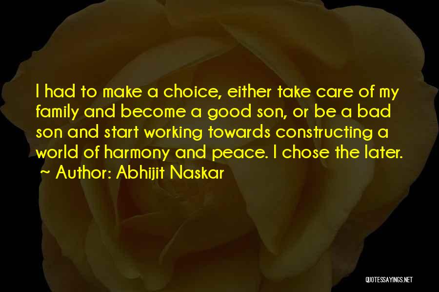 Good Thinkers Quotes By Abhijit Naskar