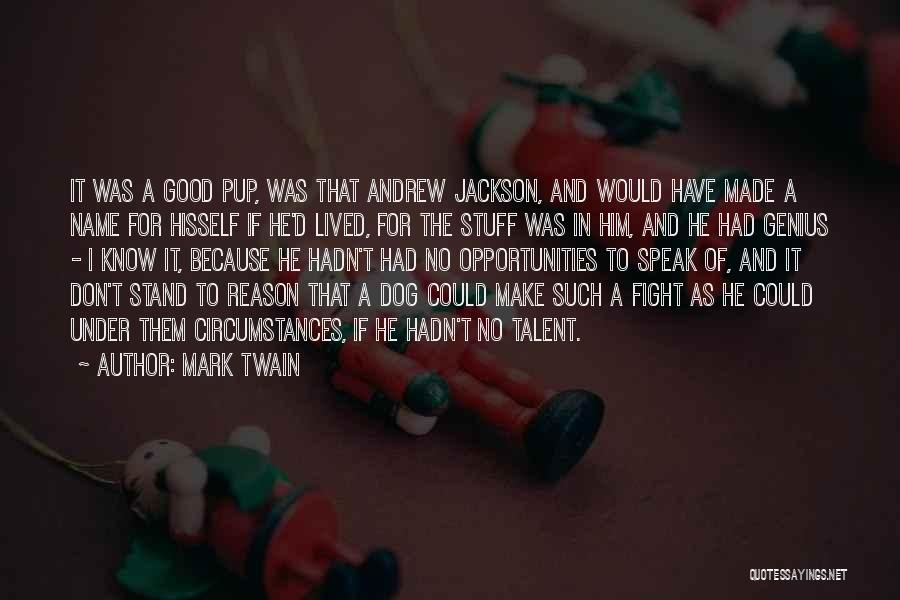 Good To Know Where I Stand Quotes By Mark Twain