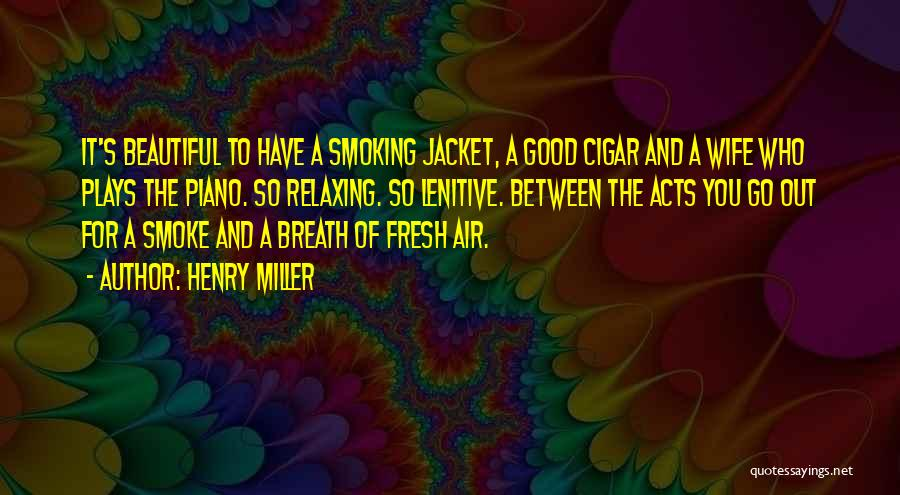 Good Wife Quotes By Henry Miller
