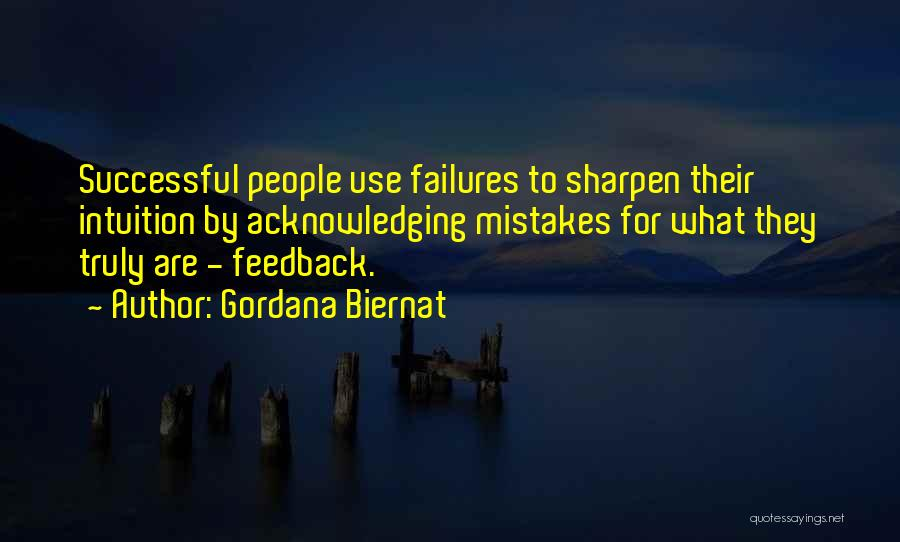 Gordana Biernat Quotes 1033346
