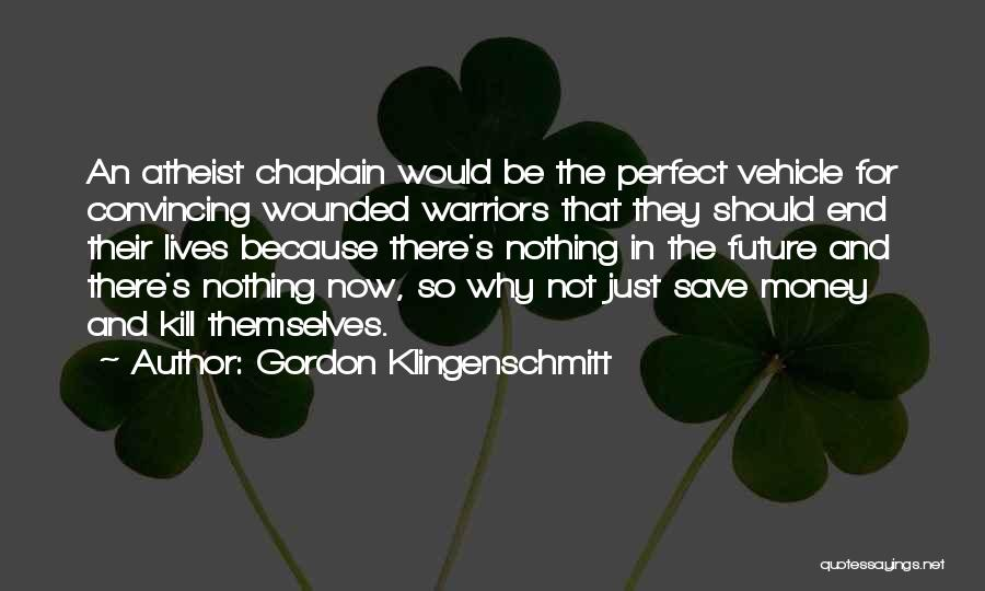 Gordon Klingenschmitt Quotes 2012726