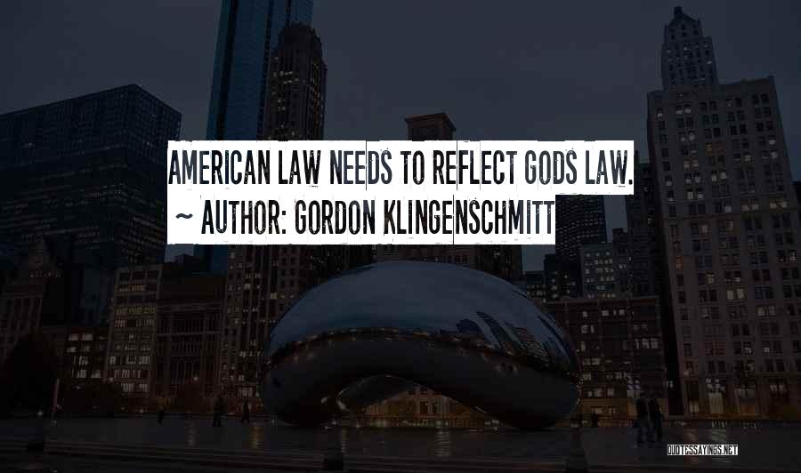 Gordon Klingenschmitt Quotes 320492