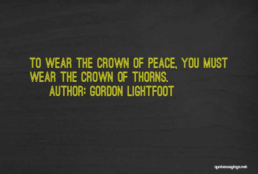 Gordon Lightfoot Quotes 1043882