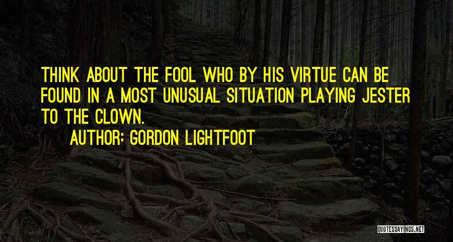 Gordon Lightfoot Quotes 1334458