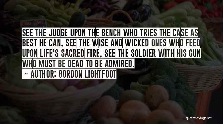 Gordon Lightfoot Quotes 1437715