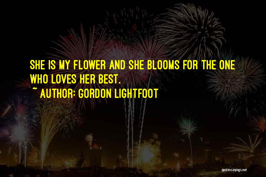 Gordon Lightfoot Quotes 1721738
