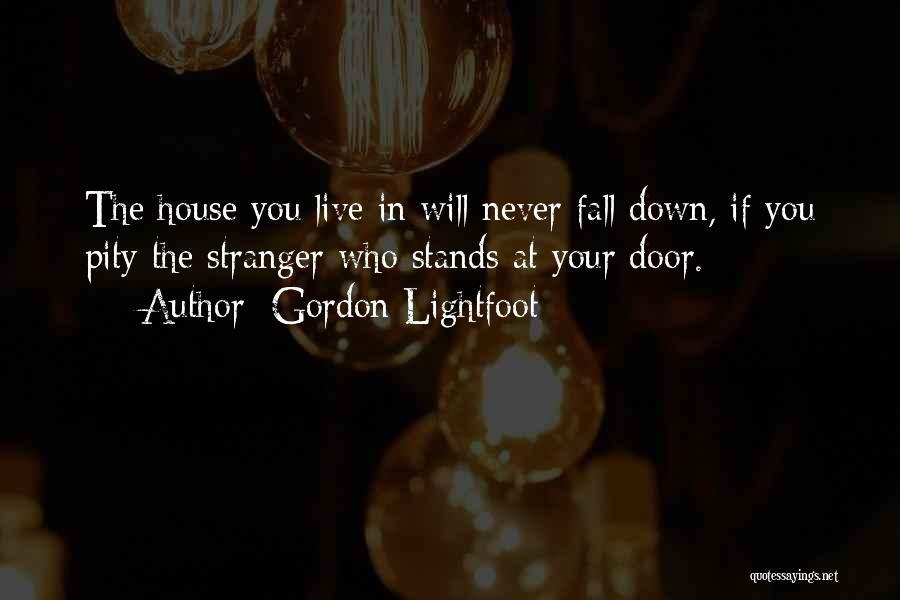 Gordon Lightfoot Quotes 1743027