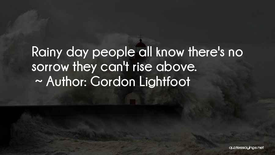 Gordon Lightfoot Quotes 1841681