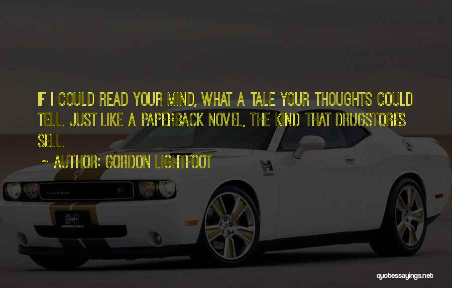 Gordon Lightfoot Quotes 200282