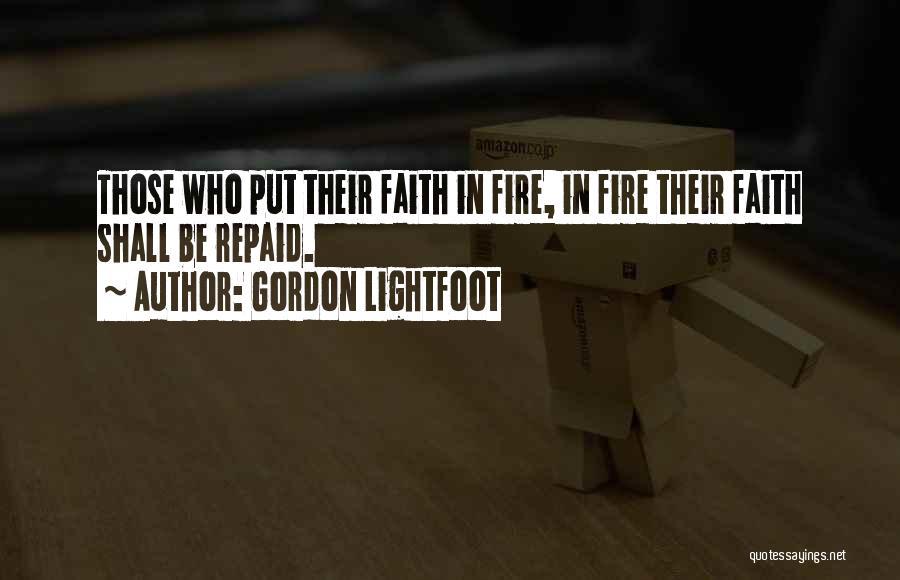 Gordon Lightfoot Quotes 2056453