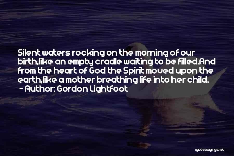 Gordon Lightfoot Quotes 211409